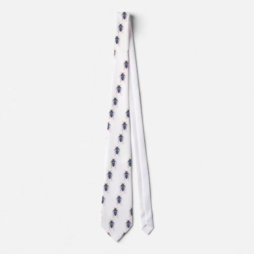 Insecto 009 corbatas personalizadas