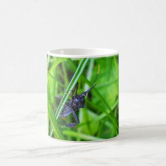 Insecto 1 feo taza