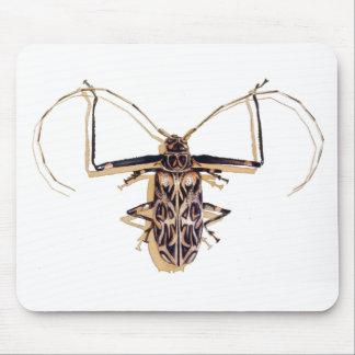 """""""Insecto de la acuarela del insecto del escarabajo Alfombrilla De Ratones"""