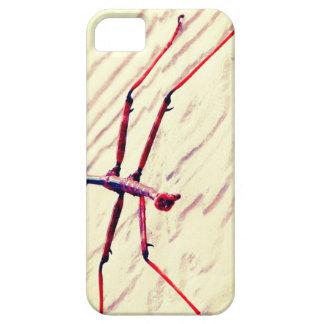 Insecto del bastón iPhone 5 funda