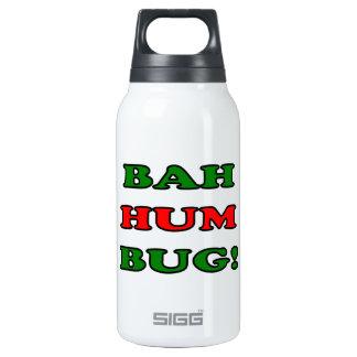 Insecto del ronquido de Bah Botella Isotérmica De Agua