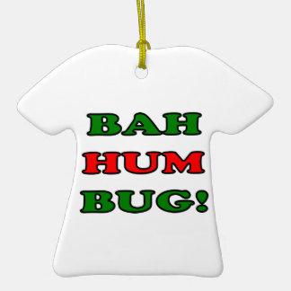 Insecto del ronquido de Bah