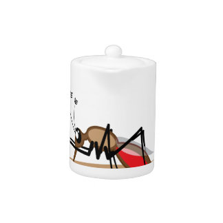 Insecto el chupar de sangre