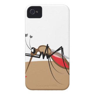 Insecto el chupar de sangre funda para iPhone 4