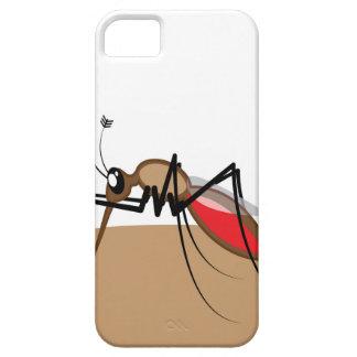 Insecto el chupar de sangre funda para iPhone SE/5/5s