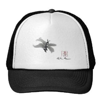 Insecto, Sumi-e de Andrea Erickson Gorro