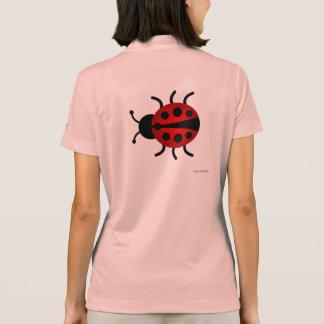 Insectos 45 polo tshirt