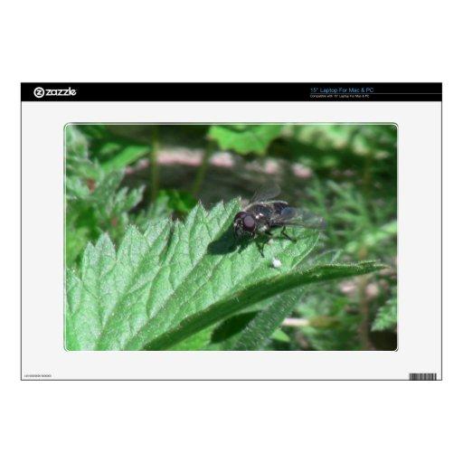 Insectos/arácnidos de la fauna de Idaho del barran Portátil Skin