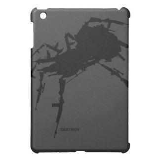 Insectos de Howell del caso del iPad de la guerra