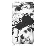 Insectos de Howell del caso del iPhone 4 de la gue