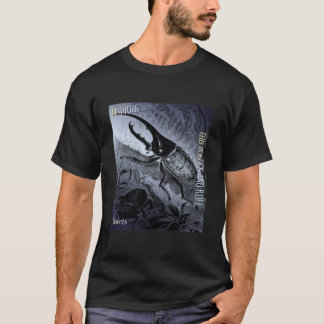 Insects (Beetles) - TIRR T-Shirt