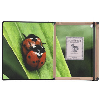 Insects Covers For iPad