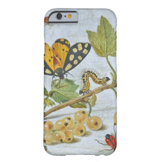 Insects Crawling Barely There iPhone 6 Case