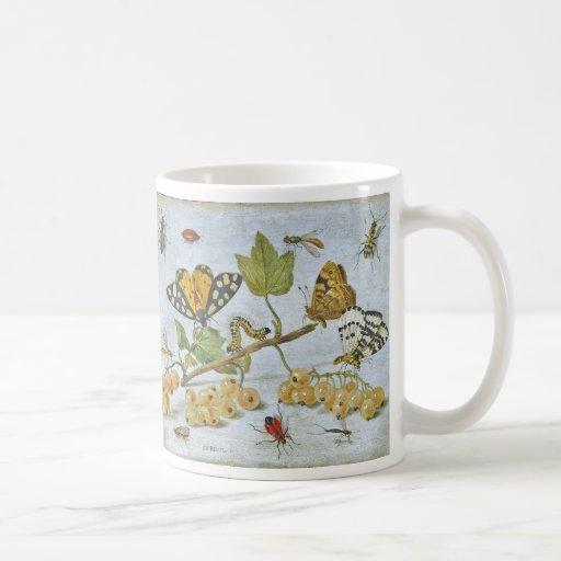 Insects Crawling Mug