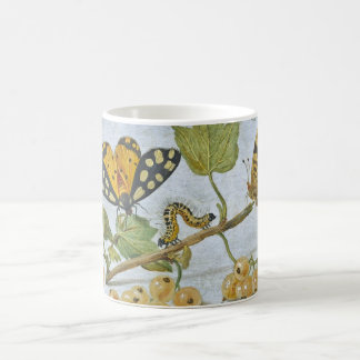 Insects Crawling Classic White Coffee Mug
