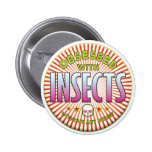 Insects Obsessed R Buttons