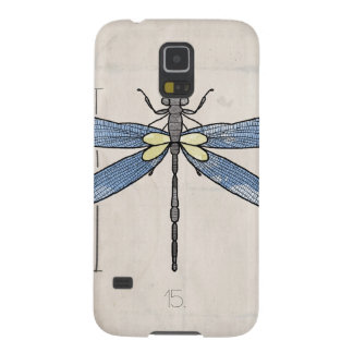 Insects Series- Dragonfly by VOL25 Case For Galaxy S5