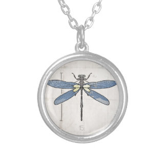 Insects Series- Dragonfly by VOL25 Necklace