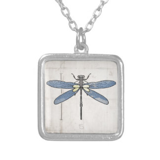 Insects Series- Dragonfly by VOL25 Pendants