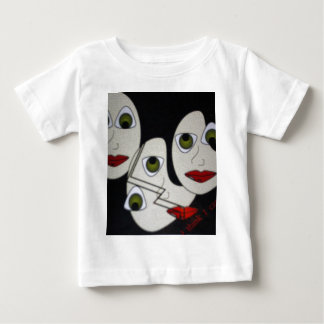 INSECURITY BABY T-Shirt