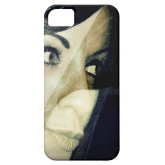 Inseguro iPhone 5 Carcasa