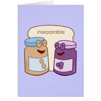 Inseparable Card