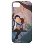 Inseparable iPhone 5 Cover