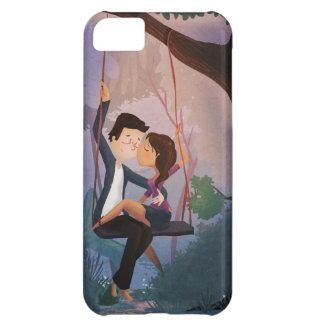 Inseparable iPhone 5C Cover