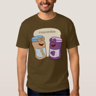 Inseparable Shirt