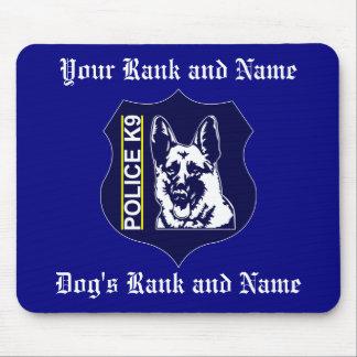 (Inserte su nombre/el nombre de los perros) limpie Tapetes De Ratones
