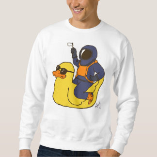 Inseut - Duck Sweatshirt