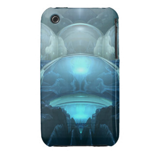 Inside A Blue Moon iPhone 3 Case-Mate Cases