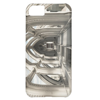Inside a Future City iPhone 5C Cases