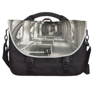 Inside a Future City Laptop Bags
