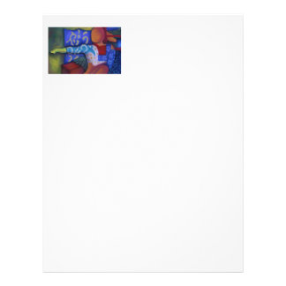 Inside and Out – Azure and Crimson Passage Letterhead