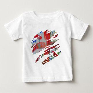 inside baby T-Shirt