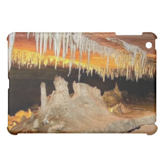 Inside Caves Cover For The iPad Mini