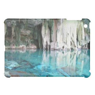 Inside Caves iPad Mini Covers