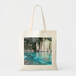 Inside Caves Tote Bag