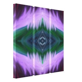 Inside Dimension 9.0 Canvas Print