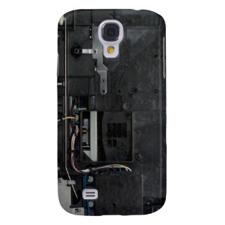Inside electronic machine samsung s4 case
