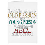 Inside Every Old Person Cards