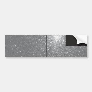 Inside Globular Cluster M15 Bumper Sticker