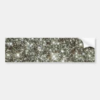 Inside Globular Cluster M22 Bumper Stickers