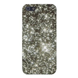 Inside Globular Cluster M22 Case For iPhone 5/5S
