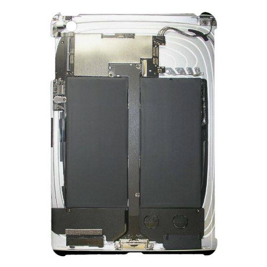 Inside iPad Mini Case