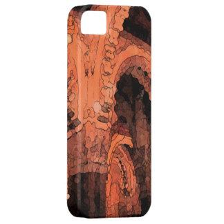 Inside iPhone SE/5/5s Case