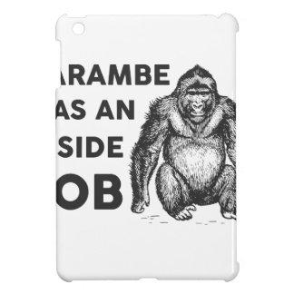 Inside Job Harambe iPad Mini Case