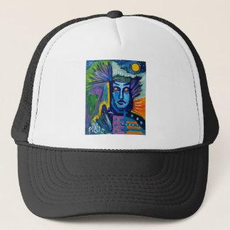Inside Man by Piliero Trucker Hat