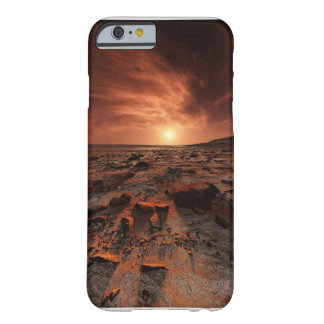 Inside Mars Barely There iPhone 6 Case